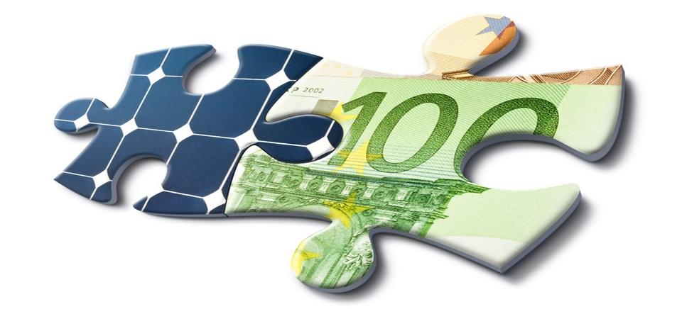 Photovoltaik Direktinvestment